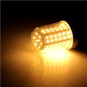 E14 7W 700lm SMD 2835 LED Bulb Corn Lamp Warm White = 60W Incandescent