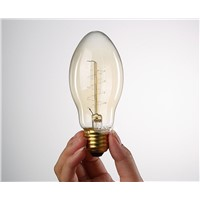 LightInBox E27 220V incandescent bulb edison lamp  lamp decoration New design vintage Edison light bulb