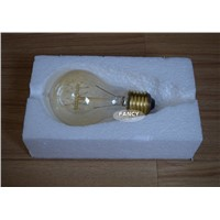 LightInBox A19 110V 220V decorative lamp bulb firework edison lamp Vintage edison incandescent light bulb filament bulb
