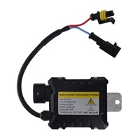 Slim HID 35W Xenon Replacement Electronic Digital Conversion Ballast Kit for H1 H3 H4 H7 H8 H9 H11 9005 9006 9004 9007 H13