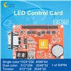 HD-S64 controller card serial port HD led display module samsung led module 5050 led module
