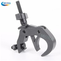 8 Pcs/lot high quality  hanging stage light hook stage truss fastener Bearing 100KG for 38mm-52mm Pipe Accessory