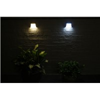 LED Solar Lamp Waterproof Light Sensor Garden Light Powered Wall Lamp for Outdoor Lighting LED Solar Light
