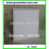 600x600mm ultra thin SMD4014/2835 led panel light  48W ce&rohs led ceiling light 2pcs/Lot  used for  indoor lighting
