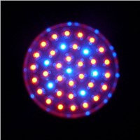 1W 38 LED Plant Growing Lamp RED and Blue Indoor LED Flowering Hydroponic Hydro Light Grow Lamp