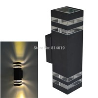 modern outdoor wall lighting / outdoor wall lamp / LED Porch Lights / waterproof  IP65 lamp outdoor lighting wall lamps