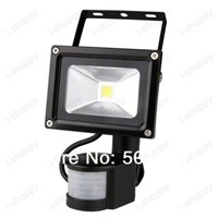High Power 20W 1800LM Detector PIR Motion Sensor Security Flood Light Gate Stairs Garden Garage Exit/Entrance Lamp Kit IP65