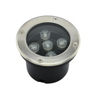 Wholesale Price LED Underground Lamps10W Waterproof IP68 AC85-265V Led inground outdoor Garden Lights Led underground lamp