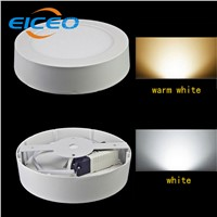 (EICEO) Product 3w 6w 12w 18w  Surface Mounted LED Flat Panel LED Slim Panel Lights Ceiling Surface Mounted Downlight Ceiling