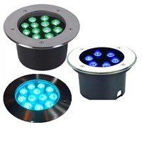 LED Garden Underground Lights courtyard LED street lamps garden lamp yard lamp LED Outdoor Underground Lamps