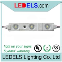 0.72w 12v 66lm ,led lighting for cabinet signs replace fluorescent tubes in cabinet signs,5 years warranty,ULCE ROHS Approved.