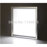 Hot selling wholesale 300x300 24W Warm Cold White LED panel light with led driver CE RoHS FCC certification