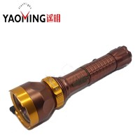 Self defense flashlight xm-l2 u2 cree lampe  zoomble led light flashlights torch flash light tactical flash light