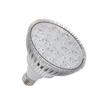 10PCS/Lot Led light 54W E27 Led Hydroponic Plant Flowers Vegatables Green Grow Lights Plant Growing Lamp led grow light
