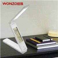 Folding portable eye lamp led eye bedside lamp usb charge 1023