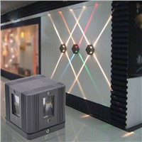 LED wall light Porch Modern wall lamp for home decor beam wall washer surface mounted led lighting fixture Waterproof IP54 1105