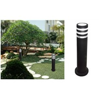 New Design waterproof outdoor garden lawn lighting 4W AC85-265V Aluminum Landscape lamp YJ-5009