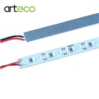 20pcs 50CMDC12V LED Bar light 4014 Super Bright 72 leds LED Hard strip light 4014 For Cabinet/Jewelry/Advertisinglight box etc.