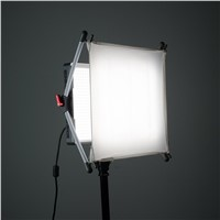 Aputure LED Video Light HR672S CRI95+ photography lighting with soft diffuser for Camcorder DSLR video light studio lighting