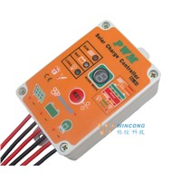 SL-01 rain-proof type 12V /24V 10A Solar Light Lamp Street PV Charge  Controller ( also for home use )