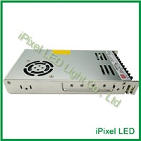 New product single-out 350W meanwell switching power supply