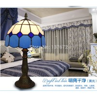 Table Lamps European Table Light Bedroom Bedside Desk Table Light Table Lamps Diameter 20cm
