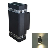 LED waterproof outdoor lighting ,outdoor led wall mount lamp exterior lighting ac85-260v 8W IP54 ,Aluminum Garden Lamp
