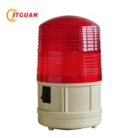 LTD-5088 Battery Flashing Warning Light Magnet Bottom battery operated led light led strobe warning light vehicle beacon lights