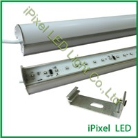 DMX control LED tube lighting