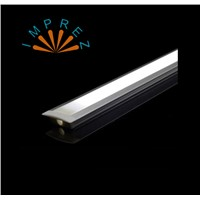 New arrival led linear shelf light with touch sensitive ultra thin 7mm cabinet led linear light led bar light 3 Year Warranty