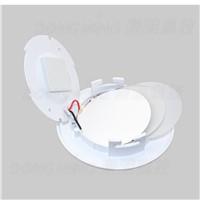 Surface Mounted LED Panel Lights SMD 2835 120 Degree panel Lighting 3w 6W 9w 12W 15w 18W High Power 85-265V Hot Downlight