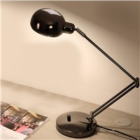Modern Rotatable table lamp for living room desk lamp lamparas de mesa for bedroom
