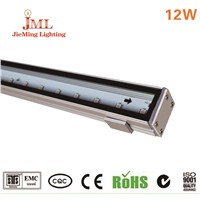 12W DC12V 24V LED linear lamp outdoor wall light 100cm recessed ceiling light 1pcs/lot industry lamp led linear