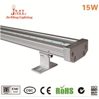 15W 100cm led bar light linear light 12V aluminum material outdoor landscape recessend ceiling light LED linear light