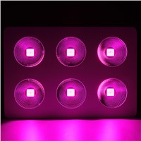 4pcs COB LED Grow Light Full spectrum 600W 1200W 1800W Led Plant Panel Lamp For Flower Plants Vegetable Seeds Hydroponics Grow22