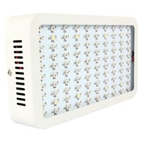 Full Spectrum Led Grow Light 300W 100led Hydroponics Equipment System Led Lamp for indoor Grow Box Plants Growing aquarium light