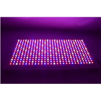 47W LED grow light panel seeding tissue culture plantlets vertically plant factory hydroponics system vegetables flowers fruits