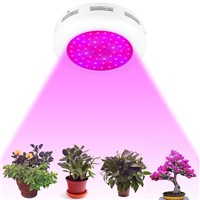 10pcs600W UFO LED Grow Light Full Spectrum Double Chips LED Plant Panel Lamp For Indoor All of Plant Veg Flower Seeds Growth38