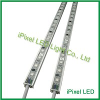 Digital rigid led strip,aluminum profile smd5050 led bar