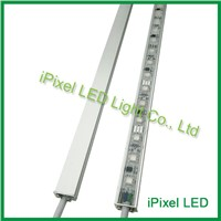 programmable digital video led rigid strip for building led screen