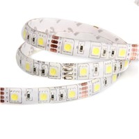 KSOL 5M 5050 SMD 300 LED Strip Reel White Flexible Waterproof