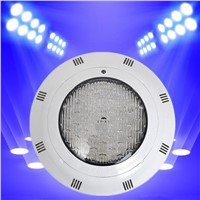 5pcs/lot Wall Mounted 30w 456leds IP68 RGB LED fountain light LED pool light Led underwater lamp rgb color with controller