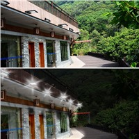 Waterproof Led Solar Light Outdoor Garden lampada Solar lamp Outdoor Lighting Solar Garden lamp