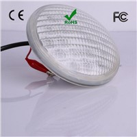 4pcs/lot Par56 72W RGB underwater Light Pond Fountain LED Swimming Pool Lamp AC12-24V Waterproof IP68 Stainless