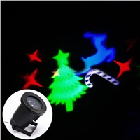 Christmas lights led outdoor Halloween christmas decorations for home waterproof decorative lights outdoor landscape lawn
