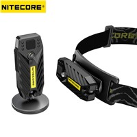Nitecore T360M USB Rechargable Led Flashlight Headlight Torch Multi-purpose Magnetic Utility Light