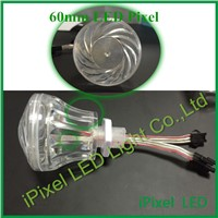high brightness outdoor full color led cabochon led