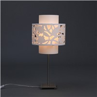Hot sale Environmental Polypropylene table lamp creative European - style home decorative table lamp