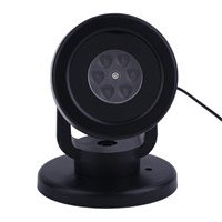 New Outdoor Projection Lamp Dynamic Graphics Light Garden Decoration AC100-240V Party Landscape Light Outdoor Lighting