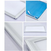 600mm*300mm 24W rectangle led panel lights Frosted cover Ultrathin LED Downlights Bright bathroom office Lighting Lamp AC85-265V